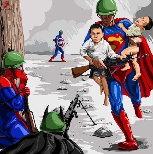 crianças vietnã