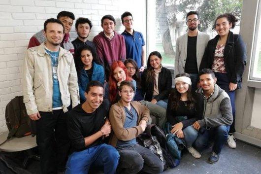Beca grupos de estudio Fundación Aspirantes 2019-2