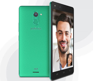 Step by Step Guide to Root Infinix Hot 4 x557