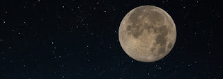 Pela primeira vez, turistas farão viagem espacial em torno da lua