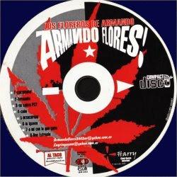 ARMANDO FLORES - Los floreros de Armando (2002)