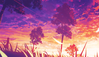 lagu anime tersedih terbaik