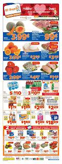 El Super weekly ad 2/13/19 - 2/19/19