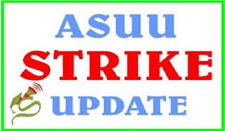 ASUU Delares Indefinite Nationwide strike