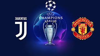 Juventus vs Manchester United Live Streaming Today 07-11-2018 UEFA Champions League