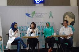 Yuk Cegah Angka Kematian Kanker Serviks Pada Wanita  Bersama RS Mayapada! Bagaimana Caranya?