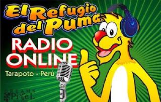 Radio El Refugio del Puma
