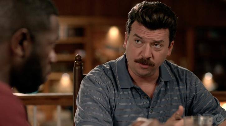 Vice Principals - Episode 2.02 - Slaughter - Promo & Sneak Peek
