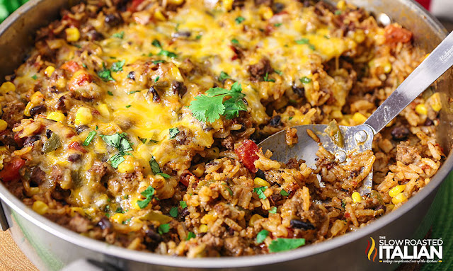 ... .blogspot.com/2016/02/one-skillet-mexican-rice-casserole.html