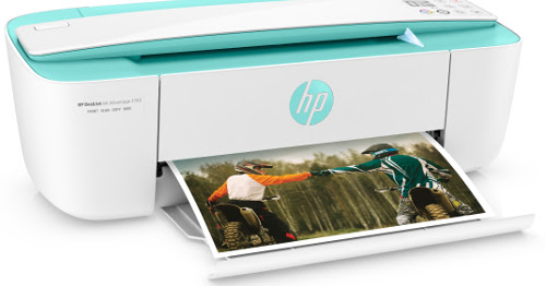 HP Deskjet 3720 Driver Download