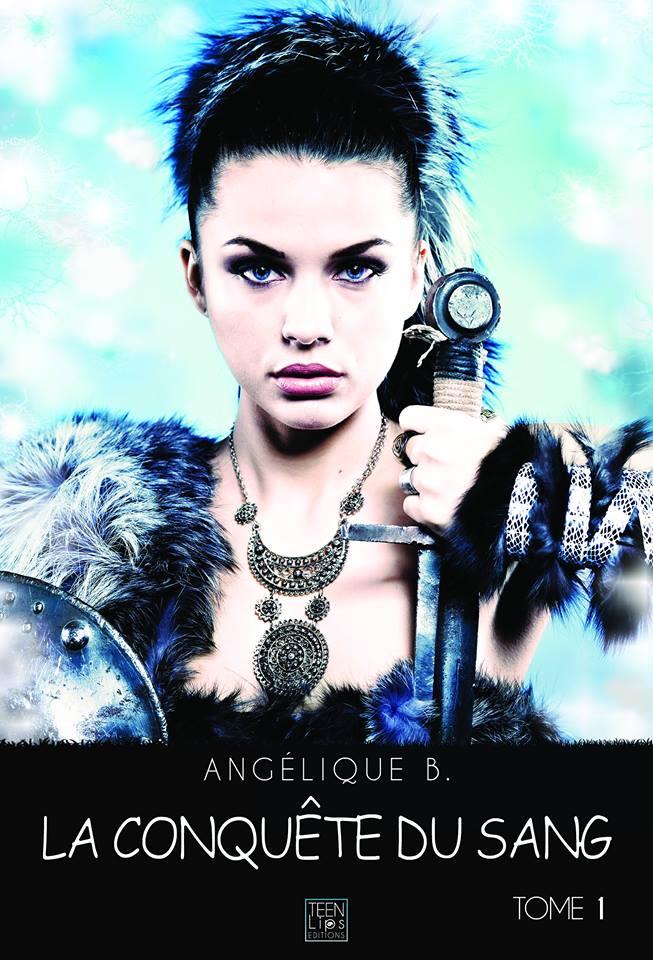 Angélique B.