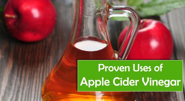 16 Proven Uses of Apple Cider Vinegar