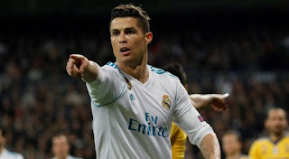 """Cristiano: """"It was the penalty, I do not understand why they are protesting!"""""""