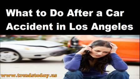 car accident lawyers los angeles