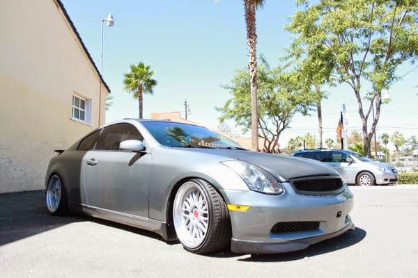 Infiniti G Sport For Sale