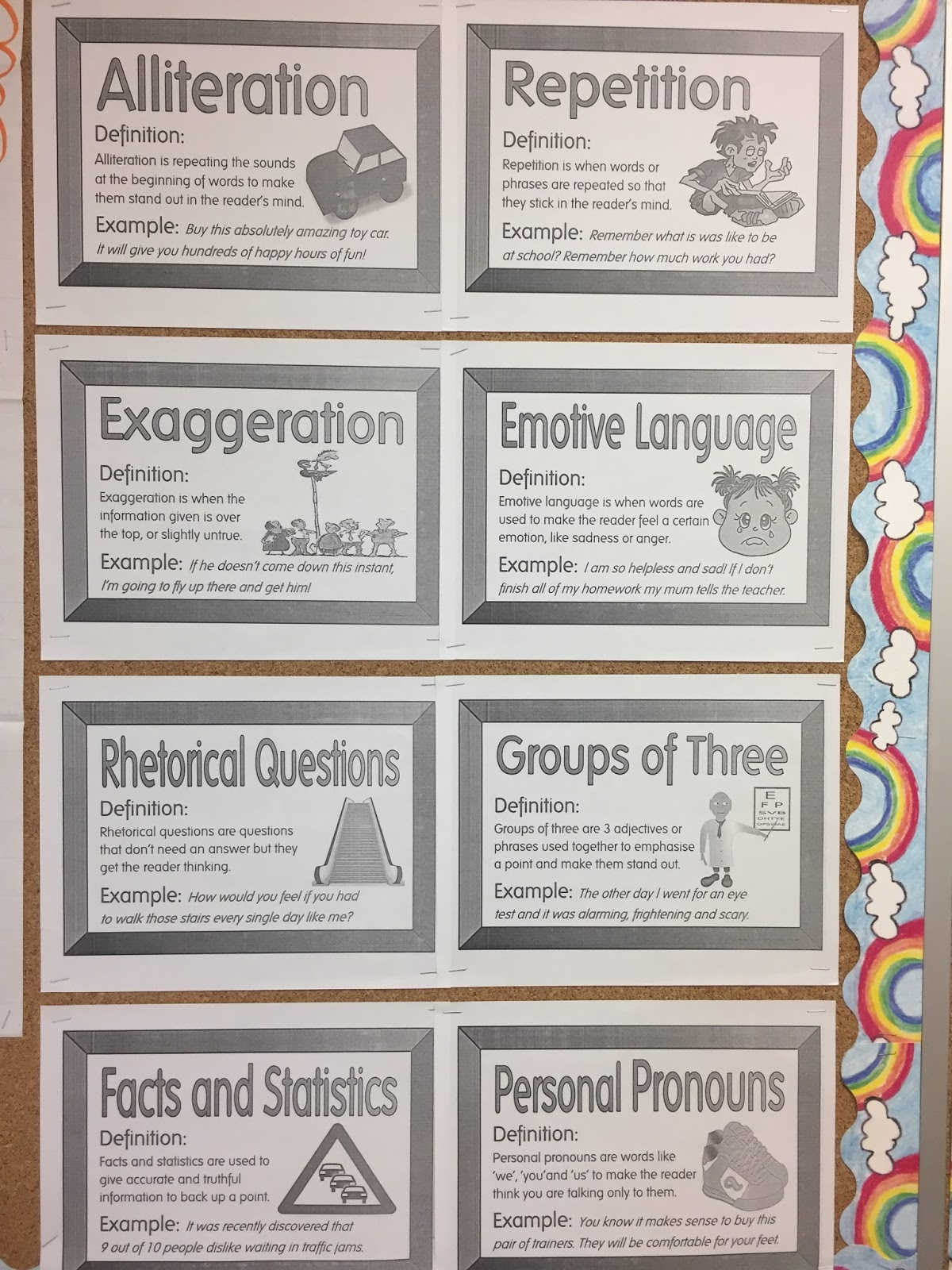 Room 25 With Mme Mcallister Language Arts Persuasive Writing