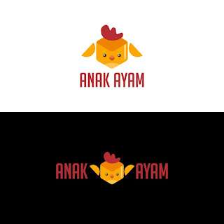 logo anak ayam