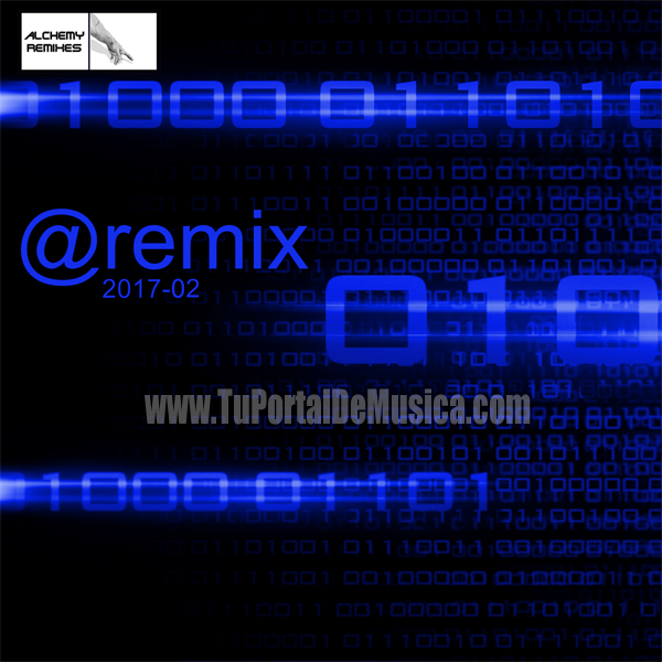 @Remix Volumen 2 (2017)