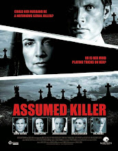 La sospecha (Assumed Killer) (2013)