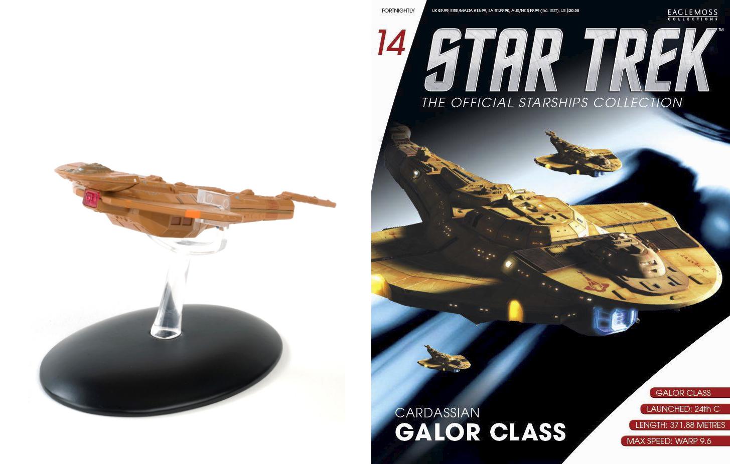 Star Trek Ongoing #47 EC Subscription Var  NEW!!!
