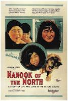 Documental Nanuk, el esquimal Online