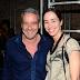 Alexandre Borges se casa com produtora portuguesa
