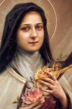"""Thánh Têrêsa HĐGS: """"Chúa đã tha con tất cả"""""""