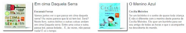 """Receba gratuitamente: """"A coleção Itaú criança"""""""