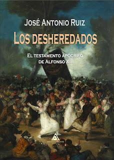 Los desheredados de José Antonio Ruiz