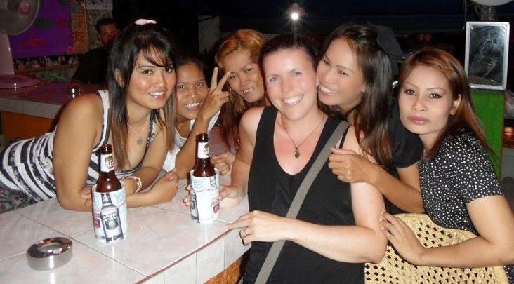 Girl Friendly Hotels Koh Samui