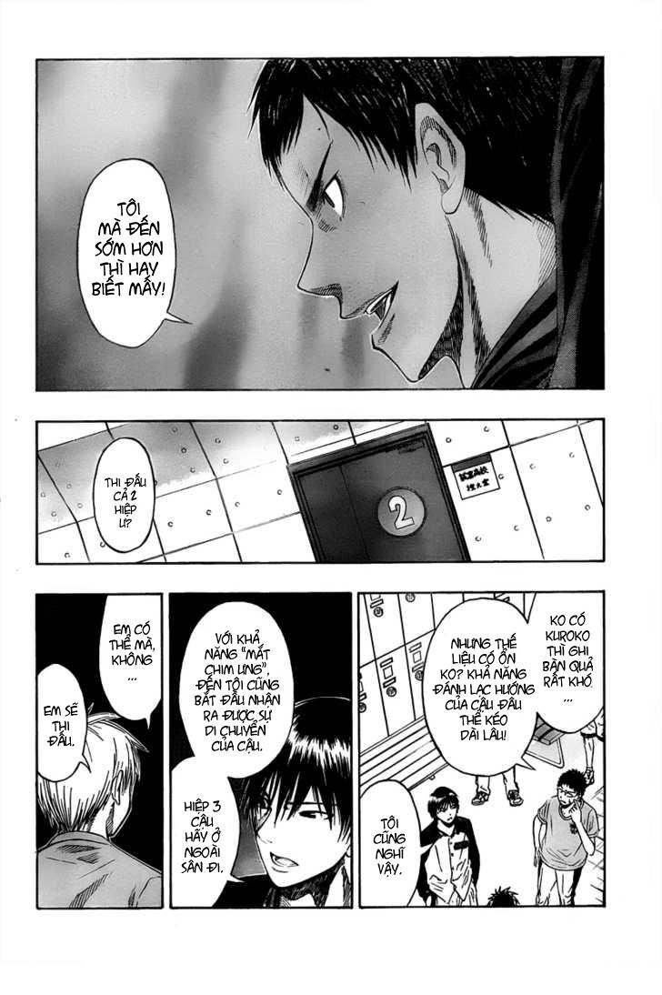 Kuroko No Basket chap 047 trang 13