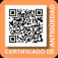 Certificados de antigüedad de edificios