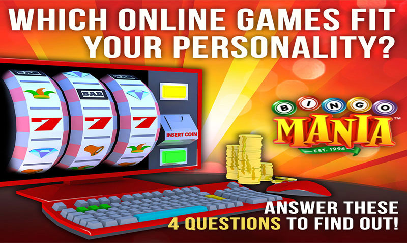 Which Online Game Is Fit For You