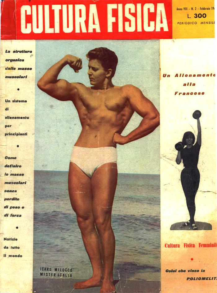 Roberto malone anni 60 - 1 part 1