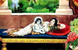 माँ, कह एक कहानी- A Hindi Poem