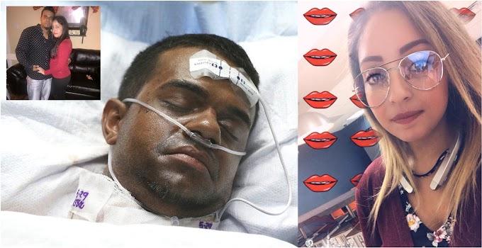 Niegan fianza a dominicano que mató esposa cuando ambos se enfrentaron a puñaladas en Lawrence