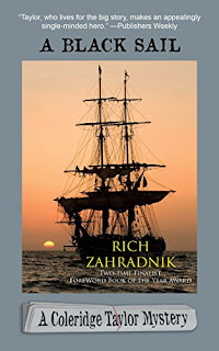 Interview with Rich Zahradnik