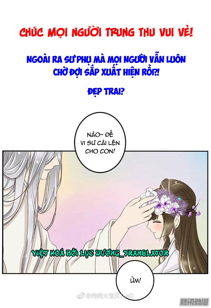 [TT8] Thông Linh Phi Chap 91 page 56 - Truyentranhaz.net