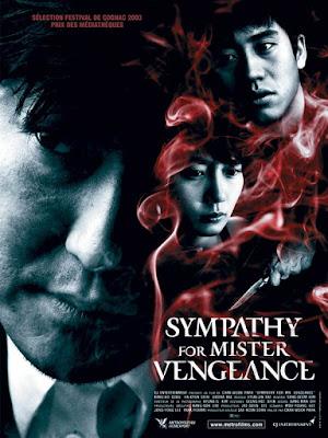Sympathy for Mr. Vengeance (2002) เขาฆ่าแบบชาติหน้าไม่ต้องเกิด