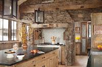 Batu Alam yang Bisa Tampilkan Suasana Alami di Rumah