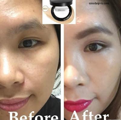 Riview cua em phan nuoc April skin