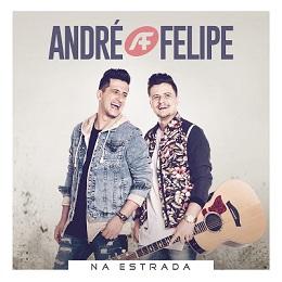 Baixar CD Na Estrada André e Felipe Playbacks
