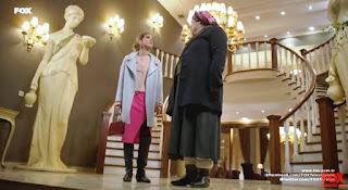 Efsun and Bahar episode 3 synopsis (O hayat benim)