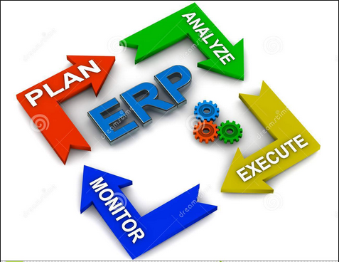 Giải pháp ERP nguyên nhân vì sao khi triển khai thất bại