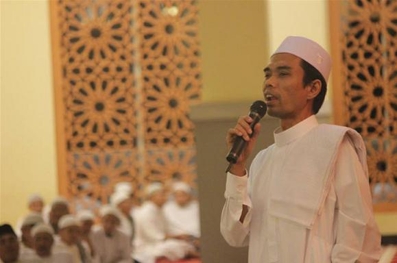 Ketua PBNU Kagum pada Kealiman Ustaz Somad