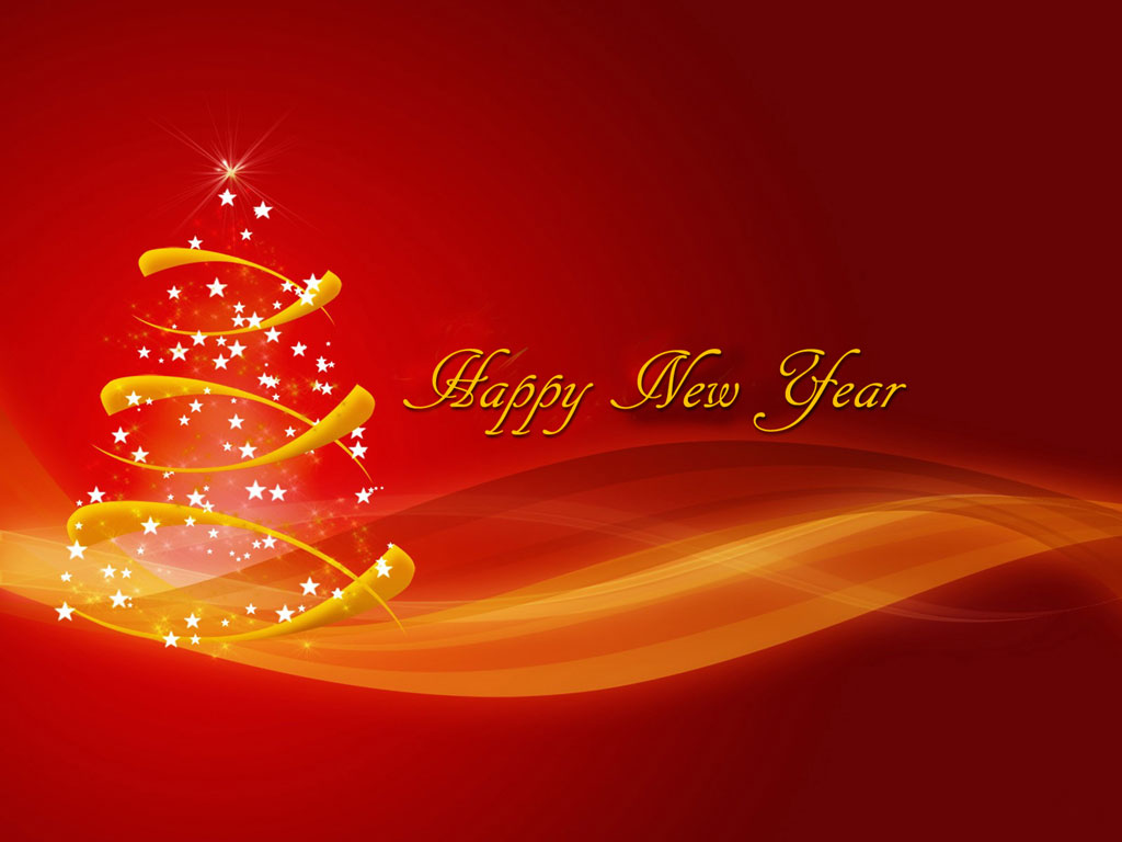 Free PSP Themes Wallpaper: Happy New Year and Christmas Wallpapers