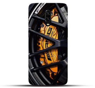 Best Designer cases for OnePlus 6T