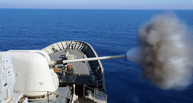 Πολεμικό Ναυτικό: 7 ερωτήματα - φωτιά από υπαξιωματικούς - Ποιος θα απαντήσει;