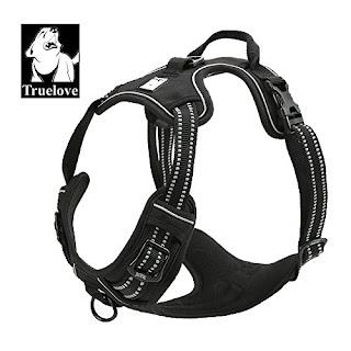 TrueLove Back-Clip Harness
