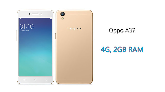 Oppo A37 Full Mobile Specifications,Price In oppo Smart Mobiles
